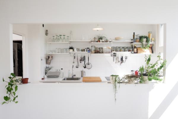 Quels matériaux choisir pour un évier de cuisine ?