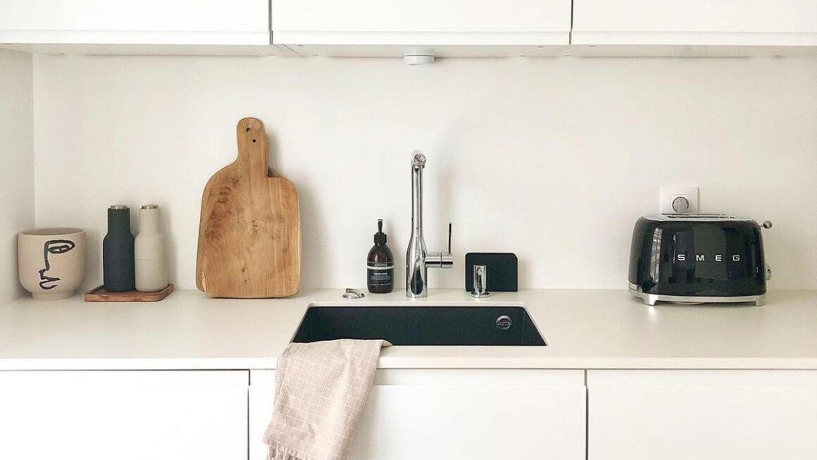 Cuisine minimaliste : le sens du détail et de l'essentiel