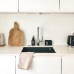 cuisine minimaliste