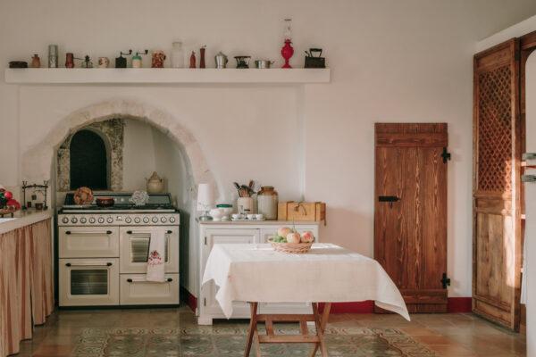 Cuisine d'archi #04 : Voyage au sud de l'Italie avec les cuisines bucoliques d'archRODIO