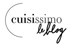 Le blog Cuisissimo